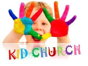 KID CHURCHls