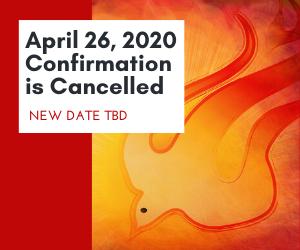 Confirmation Cancelled slider
