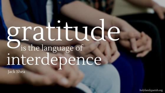 Bible Studies on Thankfulness